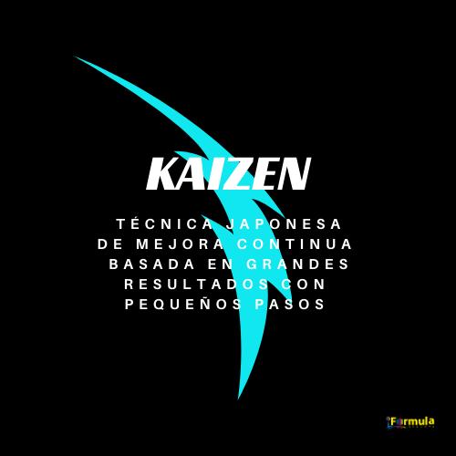 metodo kaizen
