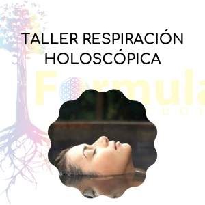 respiración holotropica